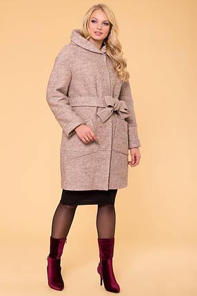 Пальто женское зимнее  Анита Donna 3720, фото 2