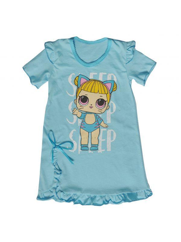 Детская ночная сорочка Лол