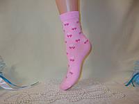 Женские бамбуковые носки ИРА 36-41 Украина