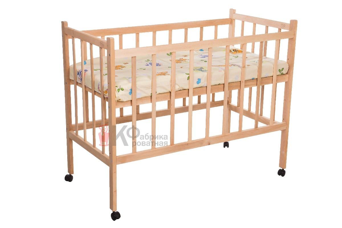 Детская кроватка КФ-1