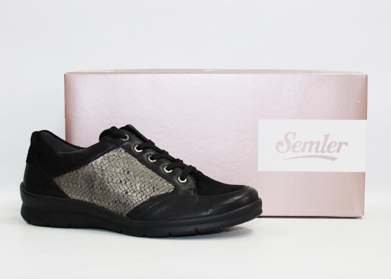 6f564d3b Женские спортивные туфли Semler оригинал Германия натуральная кожа 40 -  Kapci в Днепре