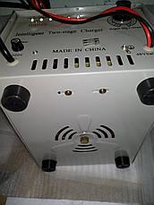 Зарядное устройство универсальное 48v 5A-20А, фото 3