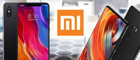 Мы рассмотрим лучшие смартфоны Xiaomi в 2019 году