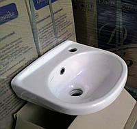 Умывальник  для ванной комнаты маленький 35 Сорт 1 / Умивальник  для ванної кімнати маленький 35 Сор, фото 1