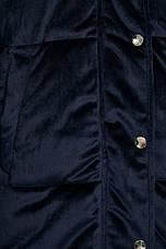Велюровая куртка єрозима Medicine, фото 3