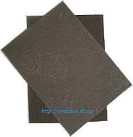 3M 07448+ Scotch-Brite - Шлифовальные листы, 158 х 224 мм, S UFN, серый