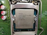 Процессор Intel XEON E3-1220 v3  s1150  4x3.1 (3.5)GHz 8mb/ 80Wt