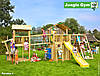 Детская площадка Джангл Джим Paradise 4