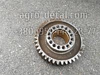 Колесо зубчатое 41-05с12 шестерня привода ТНВД двигателя А 41 производства завода АМЗ, фото 1
