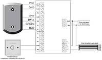 Локальний (автономний) контролер iBC-02, фото 2
