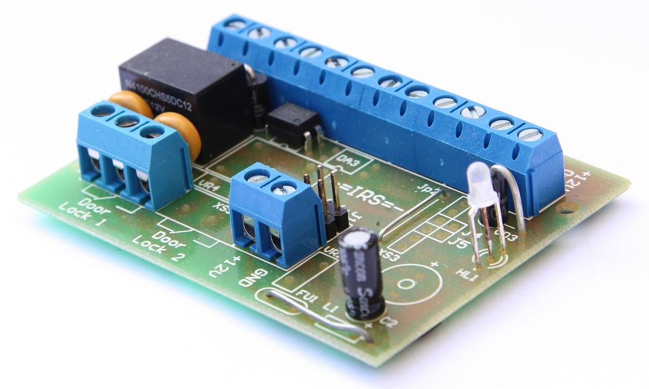 Локальний (автономний) контролер iBC-02
