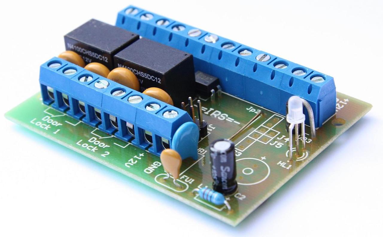 Локальний (автономный) контроллер iBC-03