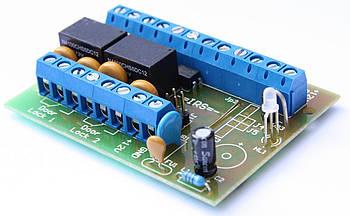 Локальний (автономний) контролер iBC-03