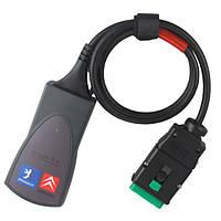 Lexia 3 V48 PP2000 Peugeot Citroen дилерский сканер диагностики | код: 10.03057