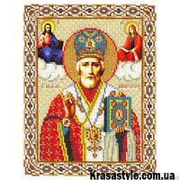 Николай чудотворец мозаика магазин ткани одинцово