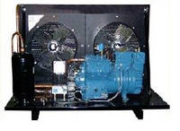 Компрессорно-конденсаторный агрегат Frascold