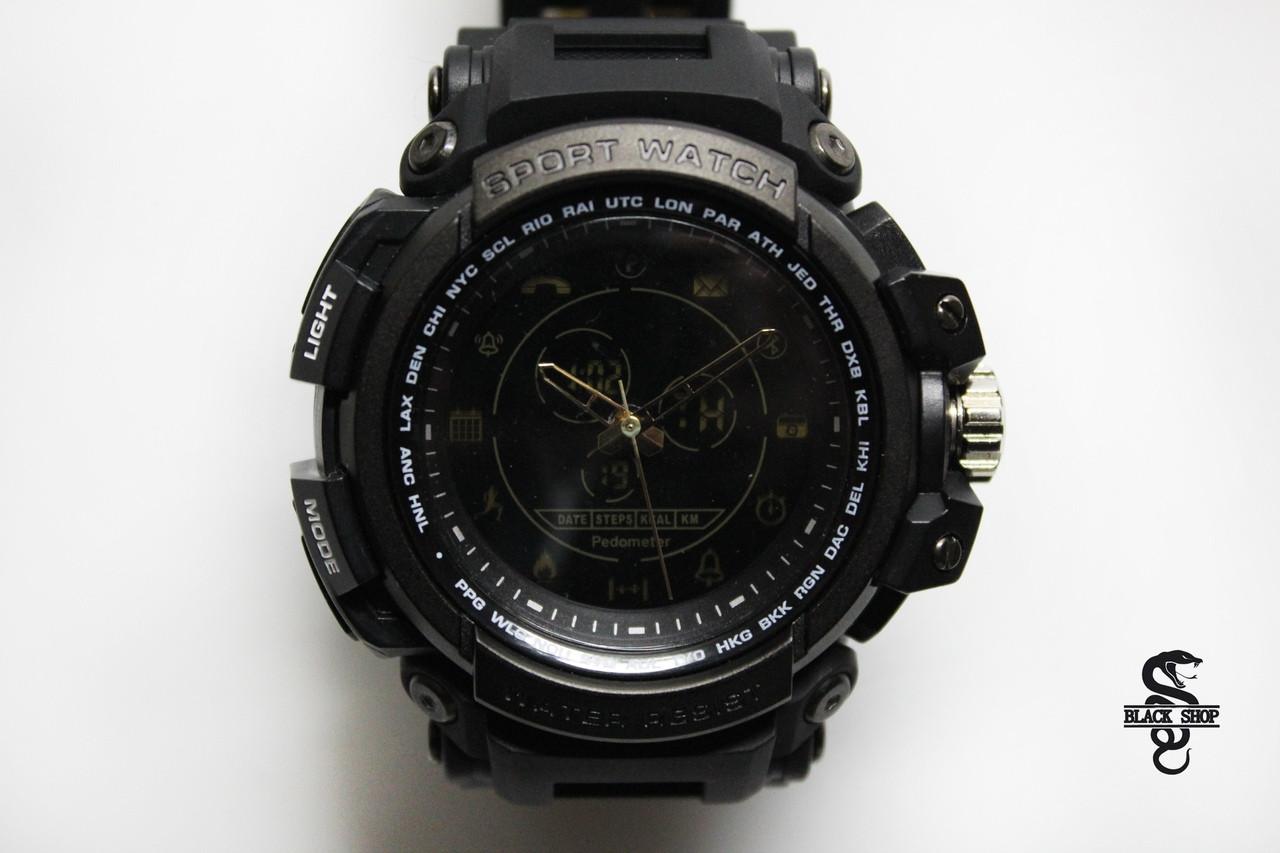 f8afb8be Мужские наручные часы Smart Sport. Спортивные часы. Супер цена ...
