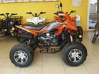 Квадроцикл Спортивный Bashan СК 150S-3H MAX Справка-счёт в подарок!