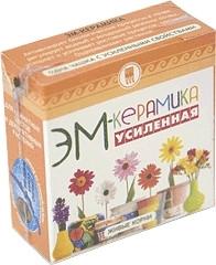 Эм керамика с усиленными свойствами Арго для цветов, декоративных растений, рассады,