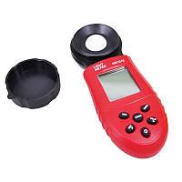 Люксметр HS1010A измеритель освещенности фотометр # 10.00820