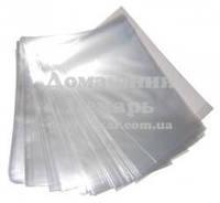Пакет для упаковки Пряников 100*200 мм (100 шт)