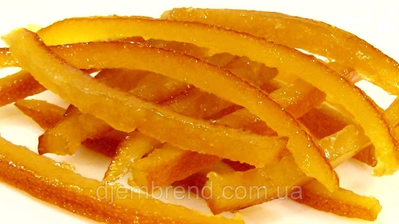 Апельсиновые корки цукаты, 1 кг