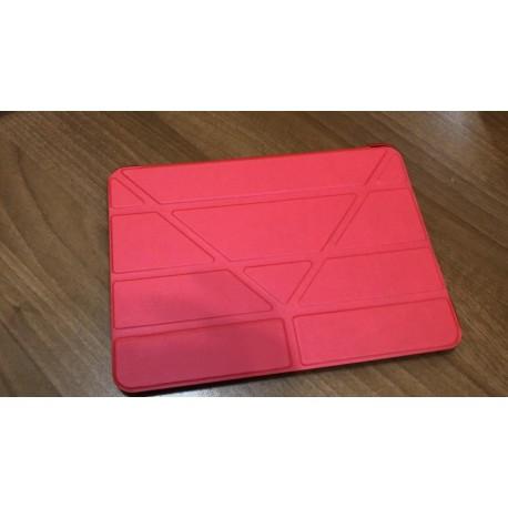Чехол smart case силиконовый для iPad pro 11 2018 Красный
