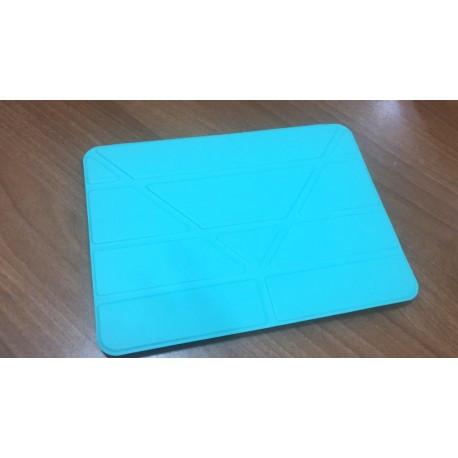 Чехол smart case силиконовый для iPad pro 11 2018 Бирюзовый