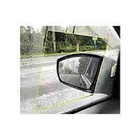 Анти дощ (наклейка на стекло автомобиля) 17.5x20 см