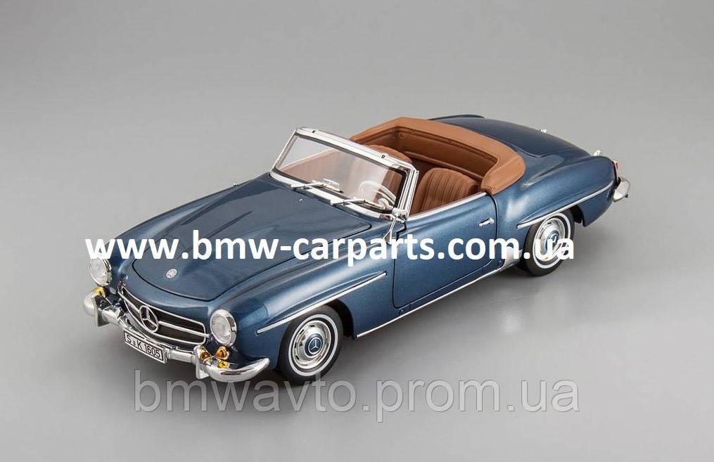 Модель Mercedes-Benz 190 SL, W121, Scale 1:18