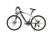 Электровелосипед OIO City Bike PRO White (120050511V-1198)