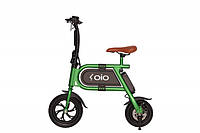 Электровелосипед OIO Kozliq S-line Green (120050511V-1188)
