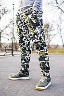 Мужские штаны Cargo Украина ТОП камуфляжные
