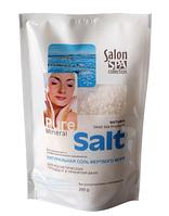 Натуральная соль Мертвого моря Salon 200мл