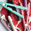 Мини гофре для волос Pro Mozer MZ-7052  в пластиковом кейсе, фото 5