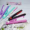 Мини гофре для волос Pro Mozer MZ-7052  в пластиковом кейсе, фото 2