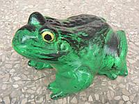 Садовая фигурка Жаба   8 см