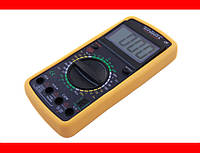 Цифровой мультиметр (тестер) DT9205A DP