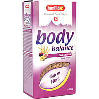 Мюсли Bio Familia Body Balance (инжир и слива) 325 гр. L078