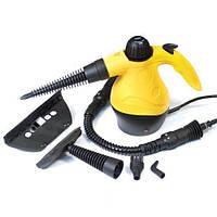 Ручной отпариватель Steam-cleaner DF-A001, ручной электрический пароочиститель