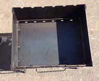 Сборный мангал металлический 30-40 см (Арт. 3040)
