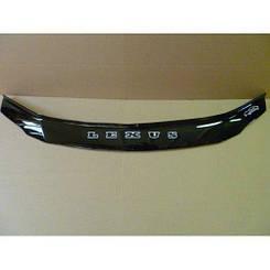 Мухобойка Lexus RX (2009>) (VT-52) Дефлектор капота накладка