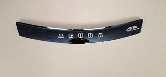 Дефлектор капота для Acura CSX (2005-2009) (VT-52)