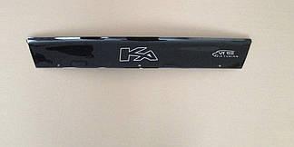 Дефлектор капота для Ford Ka (1996-2008) (VT-52)