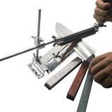 Профессиональная точилка для ножей Ruixin Pro III (тип Apex) 4 камня, фото 2