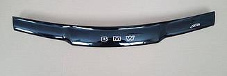 Мухобойка BMW 3 (e36) (1991-1998) (VT-52) Дефлектор капота