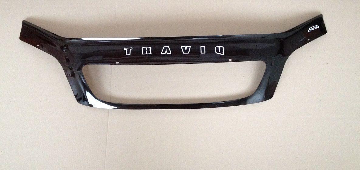 Дефлектор капота для Subaru Traviq (XM) (2001-2004) (VT-52)
