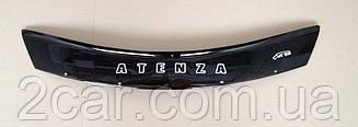 Дефлектор капота для Mazda Atenza Sedan (2007-2010) (VT-52)