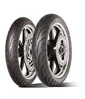 Мотошины Dunlop Arrowmax StreetSmart 100/90-19 57V (Моторезина 100 90 19, мото шины r19 100 90)