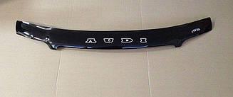 Дефлектор капота для Audi A6 (4А,С4) (1994-1997) (VT-52)